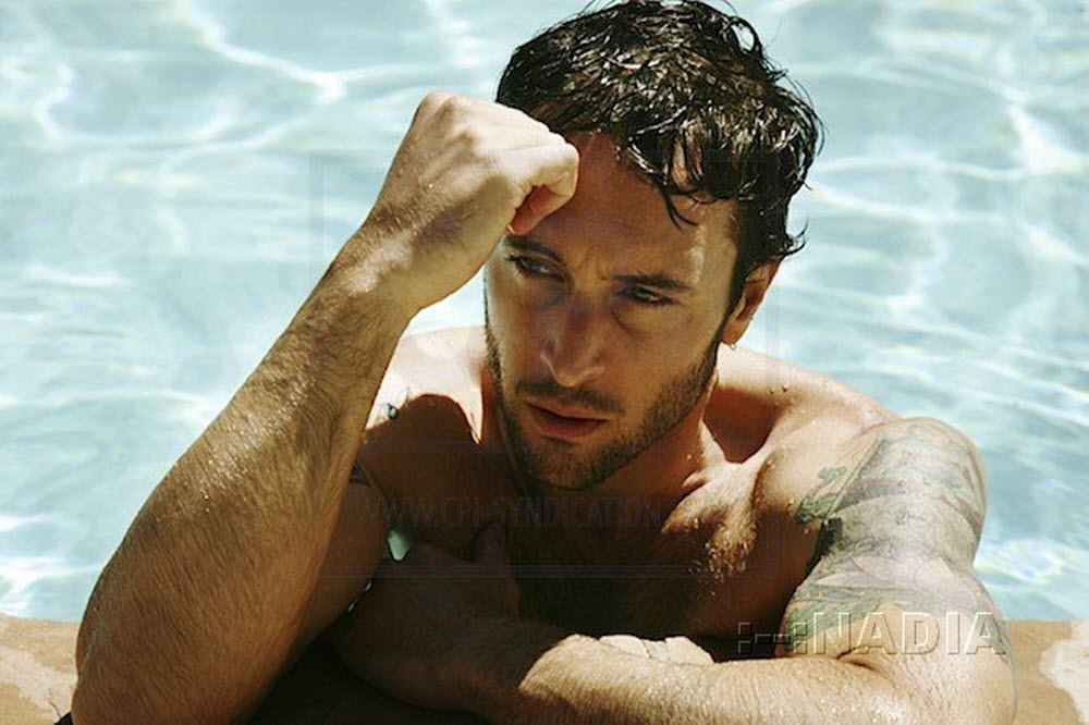 Alex O Loughlin - Images Actress