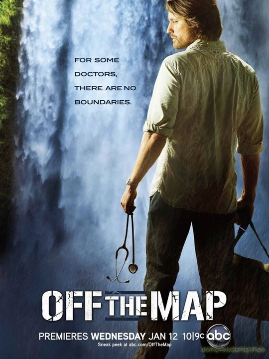 Assistir Série Off The Map Online Megavideo Legendado