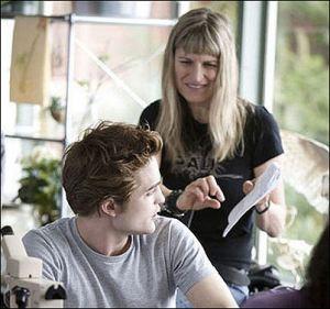 Catherine Hardwicke (Directora de Twilight) - Página 4 Robcathy