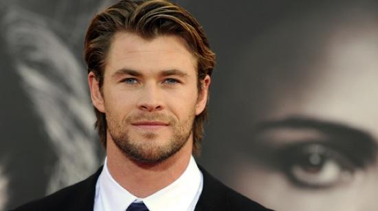 el actor australiano es el protagonista de la película número uno