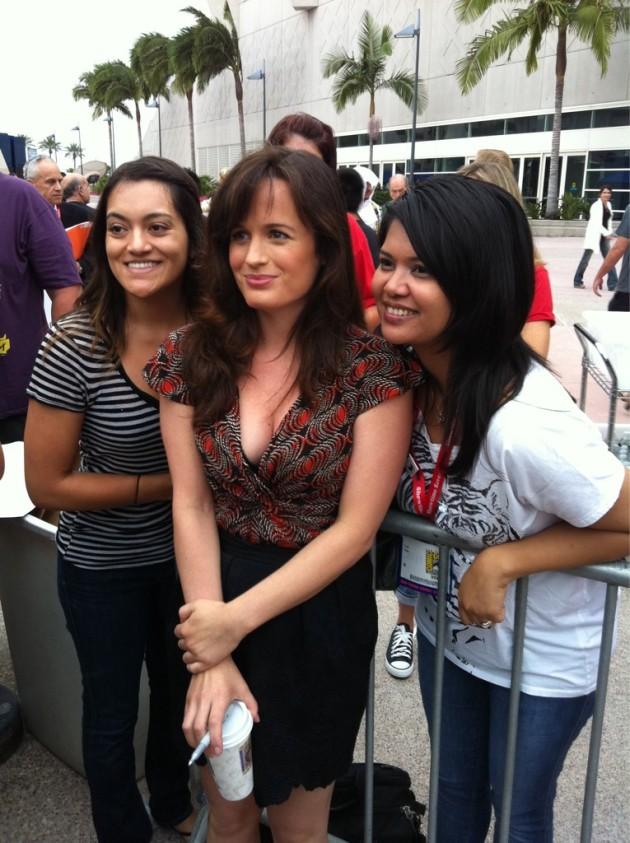Comic Con 2011 351865708
