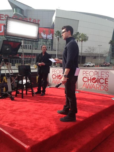 People's Choice Awards 2012  493935452