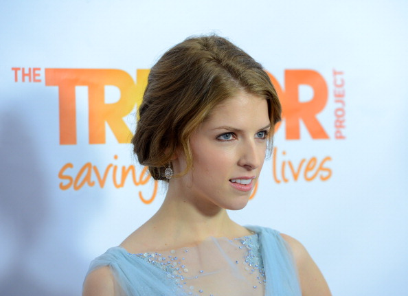 """""""Trevor Live"""" Honoring Katy Perry And Audi Of America For The Trevor Project - Red Carpet"""