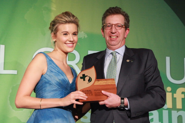 13th Annual Global Green USA Sustentável Design Awards
