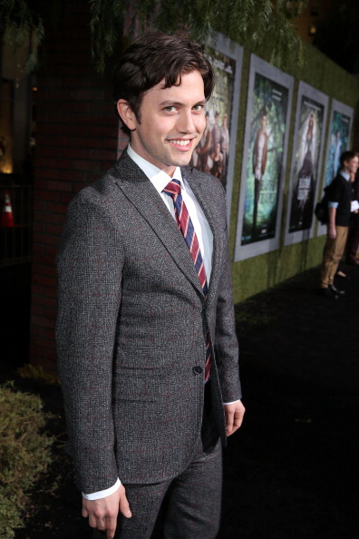 """World Premiere Of Warner Bros. Pictures """"Beautiful Creatures"""""""