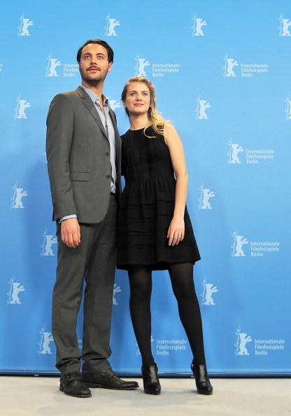 'Night Train to Lisbon' Photocall - 63rd Berlinale International Film Festival