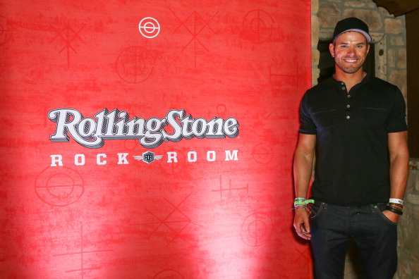 DIESEL + EDUN Studio Africa Event At Indio Valley With Rolling Stone Rock Room