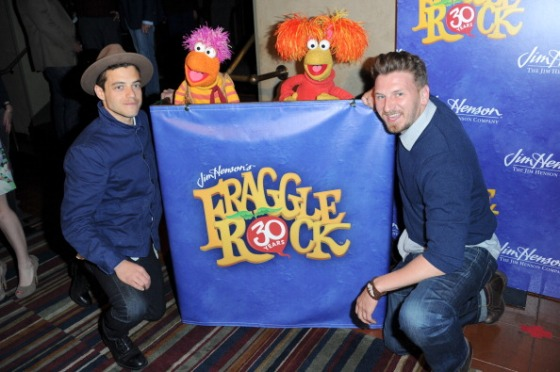 """Fraggle Rock"" 30th Year Anniversary"