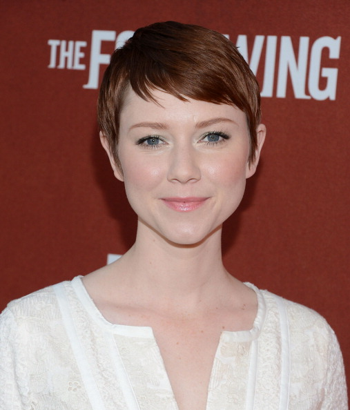 """Screening of Fox's """"The Following"""" - Arrivals"""