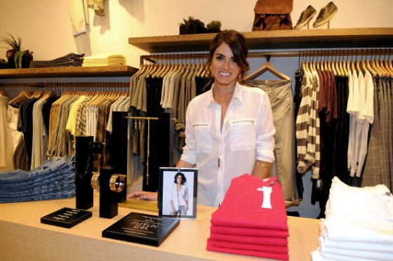 7 For All Mankind x Nikki Reed Jewelry Collection Launch - Orlando
