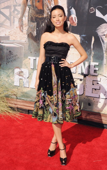 """The Lone Ranger"" - Los Angeles Premiere"