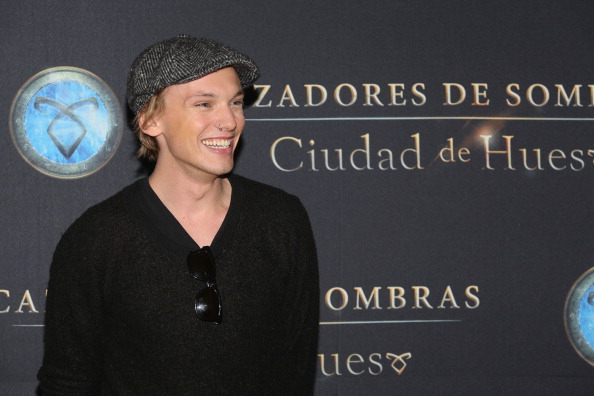 """The Mortal Instruments: City of Bones"" Mexico City - Photocall"