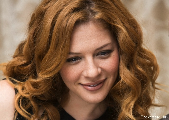 USA - Rachelle Lefevre Photocall in Los Angeles