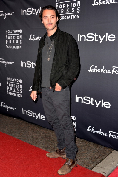 TIFF HFPA/InStyle Party - Arrivals - 2013 Toronto International Film Festival