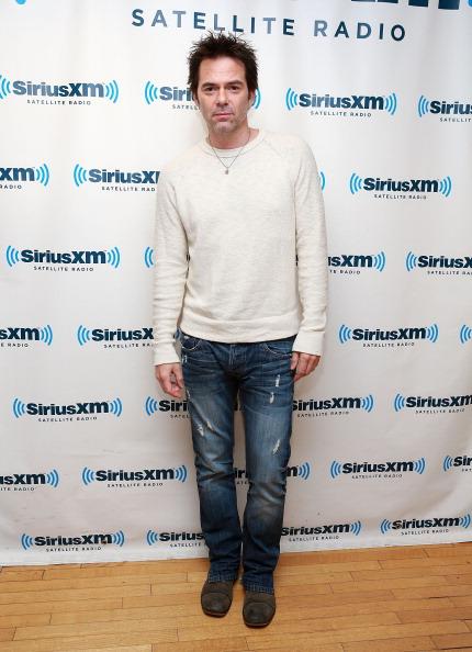 Celebrities Visit SiriusXM Studios - September 18, 2013