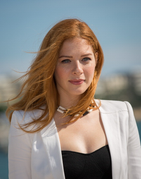 'Under The Dome' Photocall At MIPCOM 2013 In Cannes