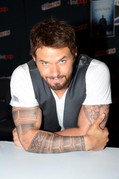 New York Comic Con 2013 - Day 3
