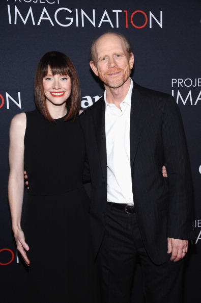 """Canon's """"Project Imaginat10n"""" Film Festival Opening Night"""