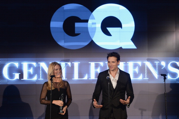 The 2013 GQ Gentlemen's Ball Presented By BMW i, Movado, And Nautica - Inside