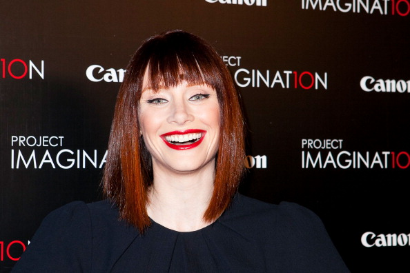 Canon's Los Angeles Screening Of The Project Imaginat10n Film Festival