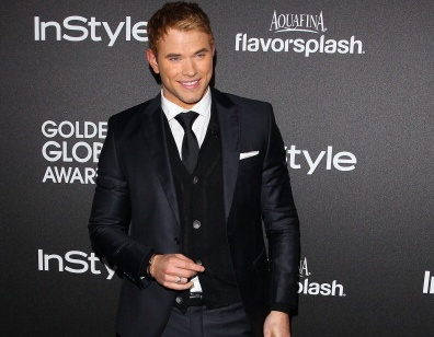 The Hollywood Foreign Press Association (HFPA) And InStyle 2014 Miss Golden Globe Announcement/Celebration